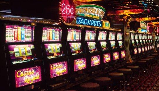 игровые автоматы играть на деньги Вулкан