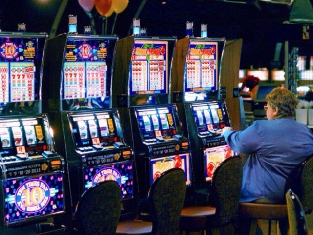 Самые лучшие автоматы для игры на деньги