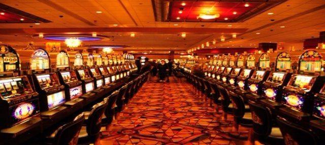 Сыграйте с фортуной в игровые аппараты казино Вулкан Россия