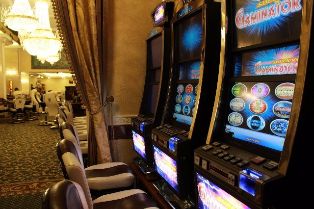 Особенность азартных развлечений онлайн от Вавада казино