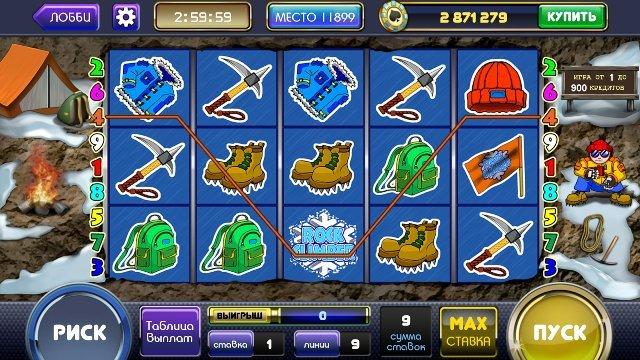 Как заполучить миллионы в казино Вулкан Неон