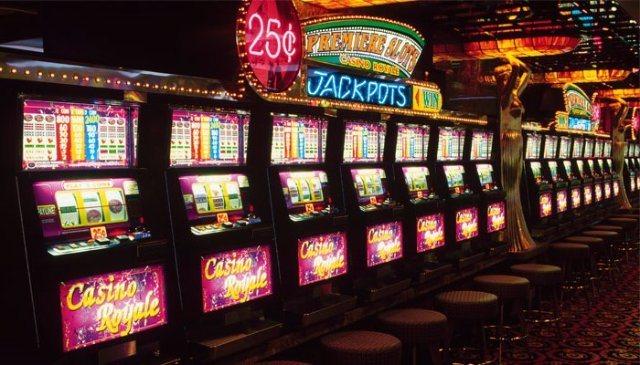 Эльдорадо казино