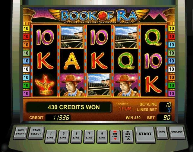 Онлайн-казино Вулкан. Любимы игры, бонусная программа