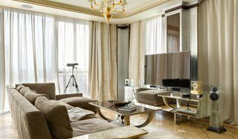 Архитектурные гении для вашего дома