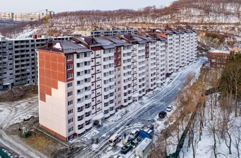 В Cвободном порту Владивосток реализованы 40 новых инвестиционных проектов