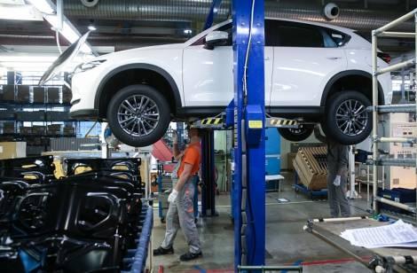 В Приморье промышленное производство выросло почти на 20 процентов