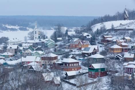 В Приморье цены на дома и коттеджи растут быстрее всех