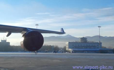 На Камчатке пассажиропоток главных воздушных ворот региона вырос на 7%