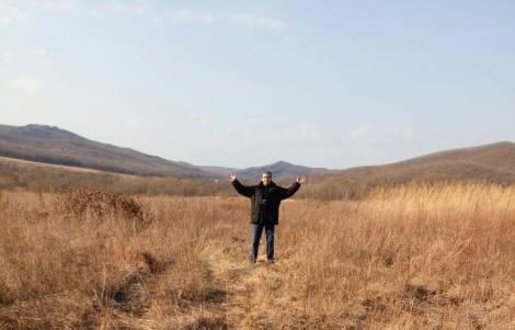 В Приморье на 13 гектарах будет построен центр восточных единоборств