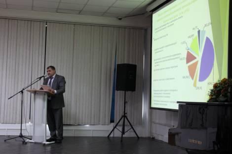На Камчатке выросли объемы производства пищевой и перерабатывающей промышленности