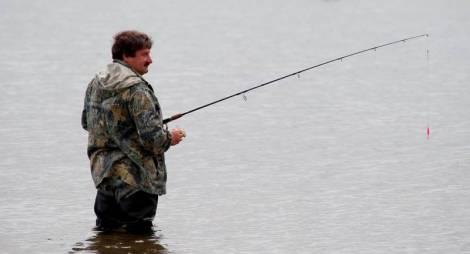 Ученые поддержали предложение правительства Сахалина об организации любительского лова горбуши