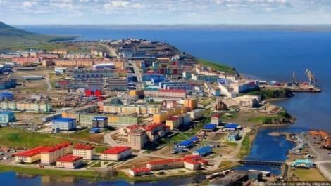 На Чукотке откроются Центры оказания услуг для бизнеса