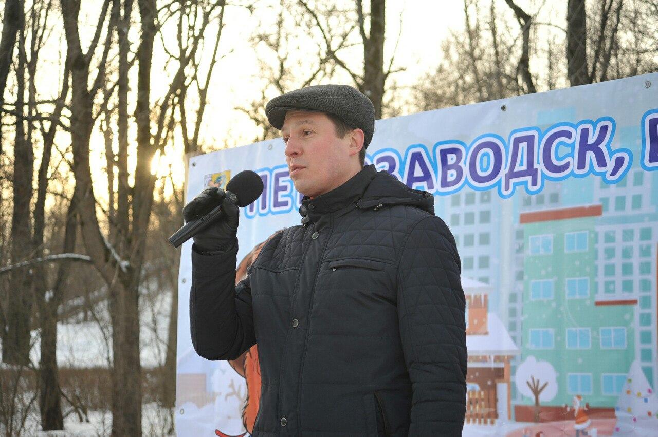 """Олег Ермолаев. Фото: ИА """"Республика""""/Сергей Юдин"""
