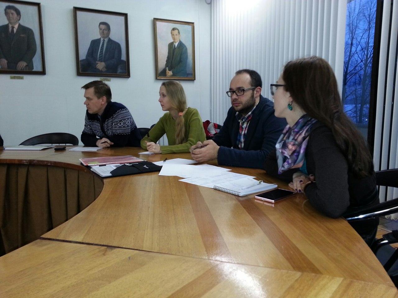 29 заявок по благоустройству общественных территорий поступили в мэрию Петрозаводска