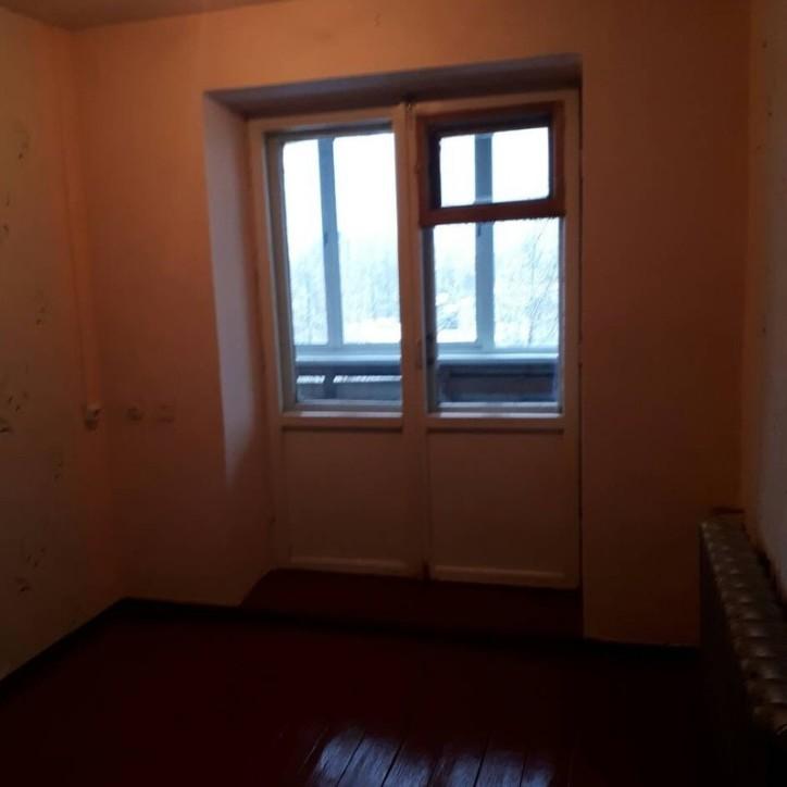 Одна семья погорельцев уже переезжает в предоставленное мэрией Петрозаводска жилье