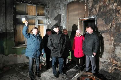 По поручению президента в Беломорске создадут музей Карельского фронта