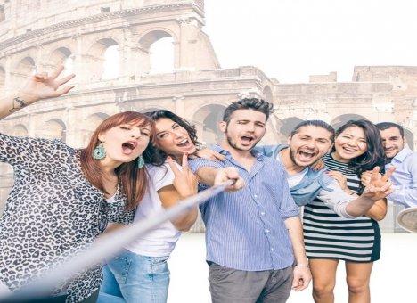 Жители Приморья за время новогодних каникул успели посетить более 100 стран