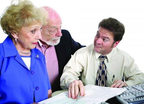 Россиянам без официального стажа работы продолжают отказывать в назначении пенсии