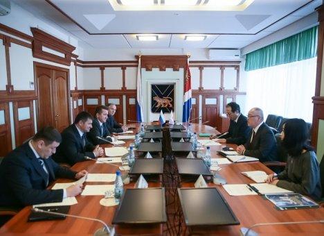 Япония подтвердила участие в парусной регате на ВЭФ-2018 в Приморье