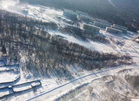 Новый инвестпроект будет реализован в поселке Светлогорье Приморского края