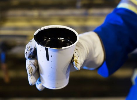 Власти Приморья поспешили построить нефтеперерабатывающий завод