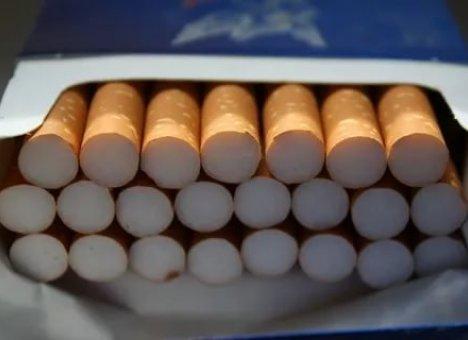 Пачки сигарет будут с цифровой маркировкой