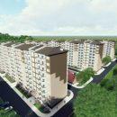 Во Владивостоке в 2017 году сдано в эксплуатацию более 100 тыс. кв. м нового жилья