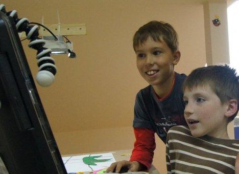 Во Владивостоке юных мультипликаторов приглашают поделиться своим