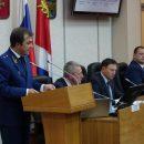 Депутаты Приморья отгородятся от иностранных агентов