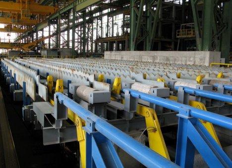 В Приморье появится новый завод по переработке вольфрама