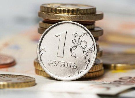 Рубль молится на нефть