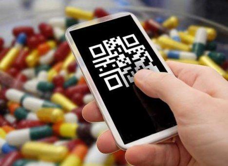 Обязательная маркировка всех лекарств начнется с 1 января 2020 года
