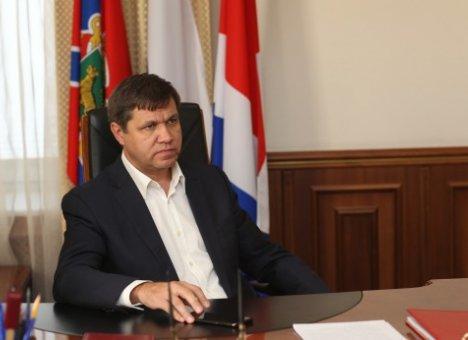 Определена дата личного приема горожан главой Владивостока