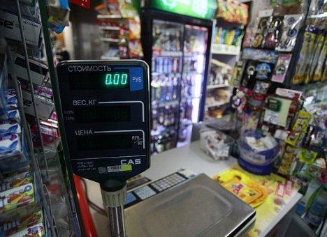 В Приморье усилили атаку на продавцов нелегального алкоголя