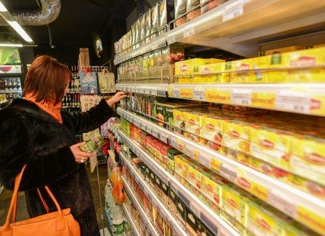 В Приморье супермаркеты соревнуются в количестве наименований товаров по доступным ценам