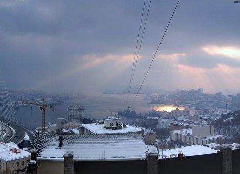 Большая часть желающих переехать выбирает Приморский край