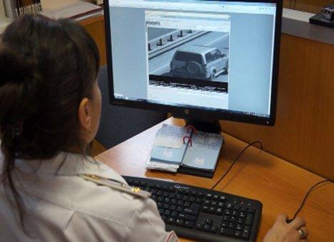 На дорогах Приморья усиленно работают средства автоматической фиксации