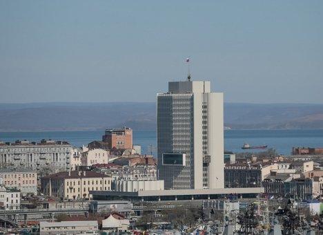 На Международный военно-морской салон в Приморье салон будет смотреть вся страна