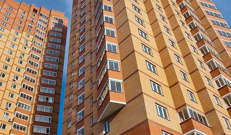Во Владивостоке будет возведен комплекс из 19 жилых домов и подземной парковки