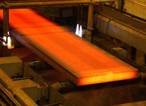 Китайским металлургам готовят шлагбаум