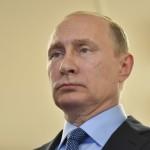 Владимир Путин в Карелии
