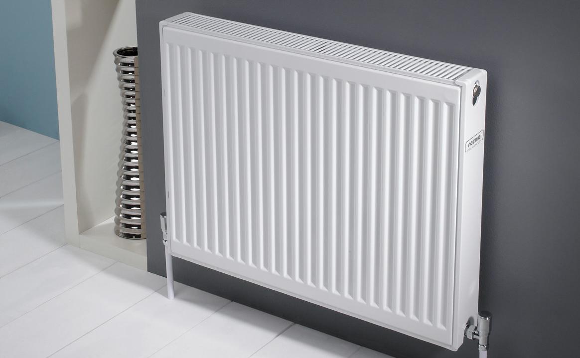 Стальные радиаторы по доступным ценам