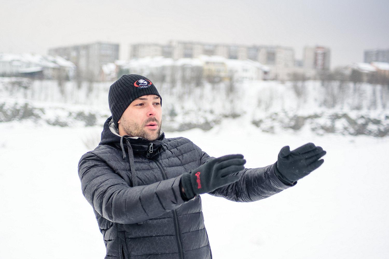 Алексей Перовский