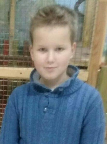 Девятилетний мальчик пропал в Петрозаводске