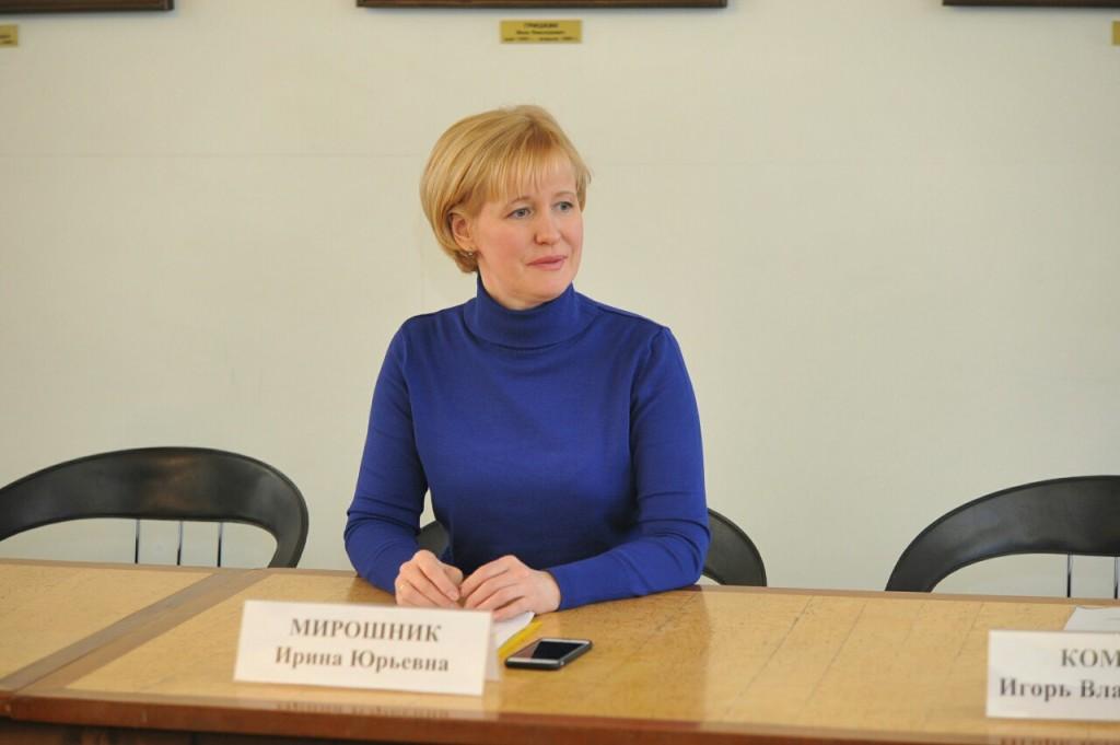 Первое заседание координационного совета по делам инвалидов прошло в Петрозаводске