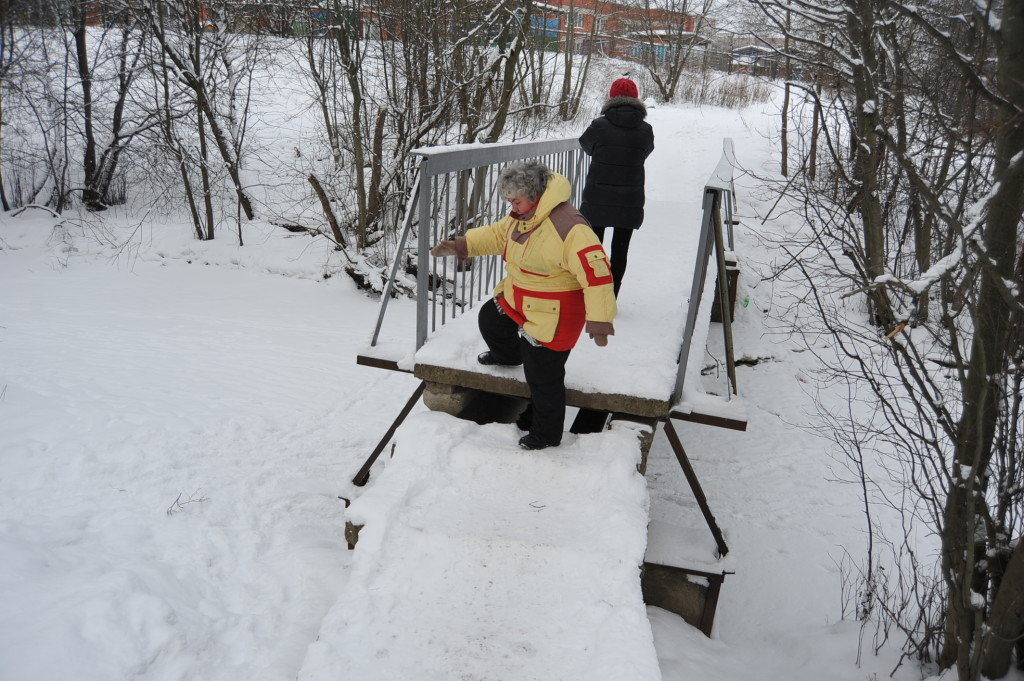Порядок в «Шиловке»