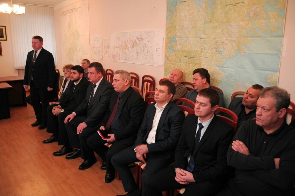 Правительство Карелии подписало соглашение с «Карельской фанерой»