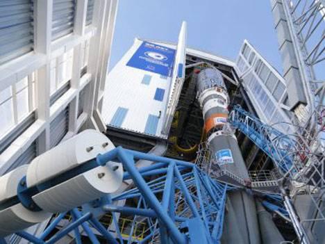 Третий пуск с космодрома Восточный назначен на 1 февраля