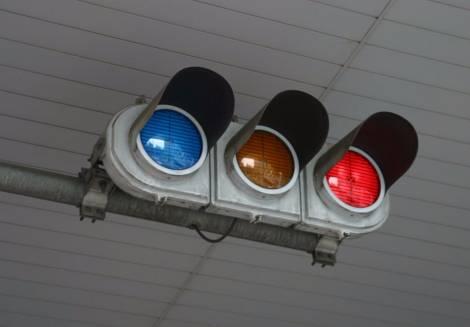 Во Владивостоке планируют внедрить систему интеллектуальных светофоров