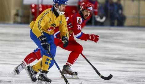 Хабаровск снова стал счастливым городом для российской команды